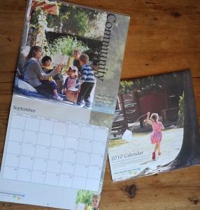 CEC 2010 Calendar