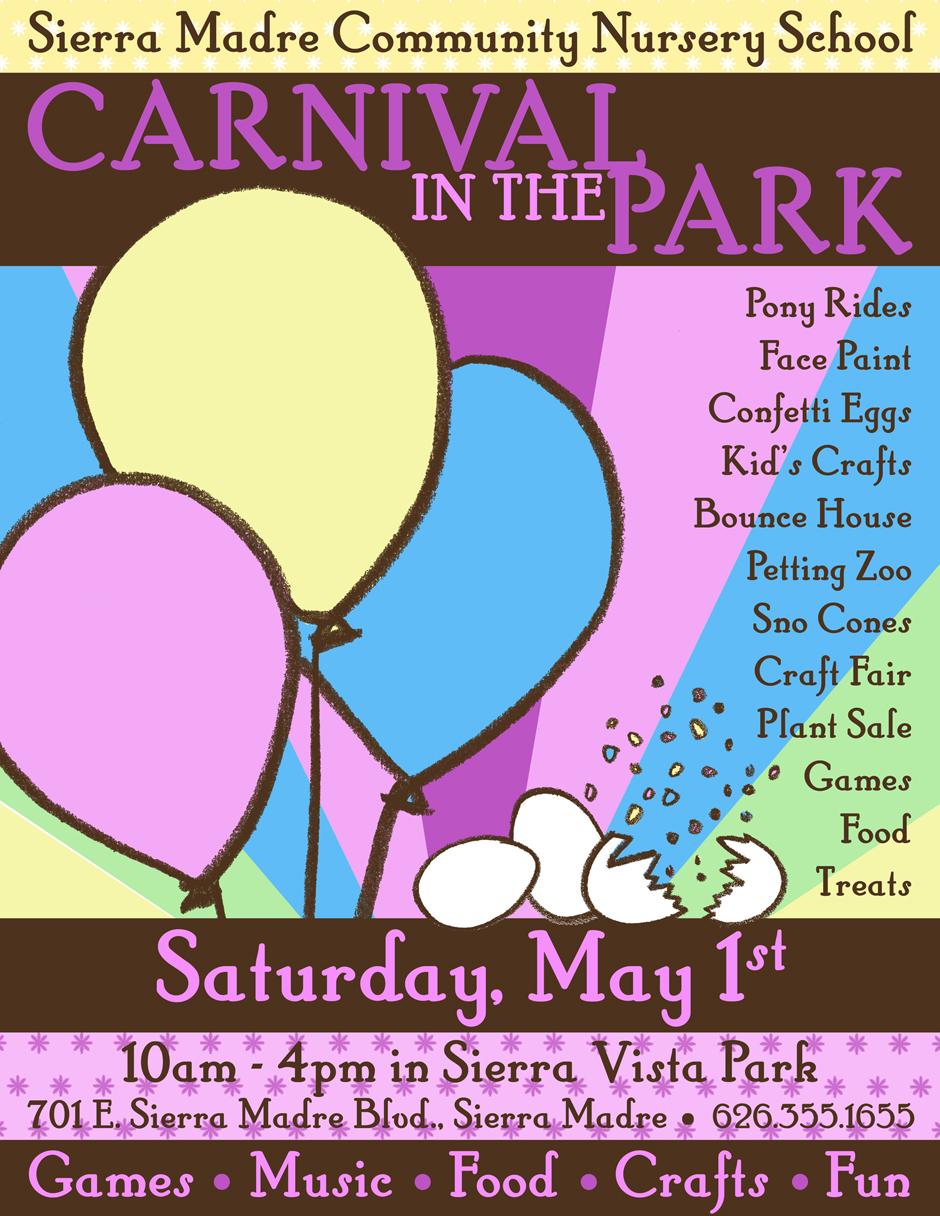 Carnival In The park