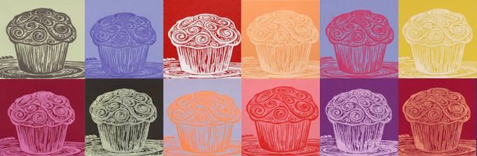 mmmm....cupcakes