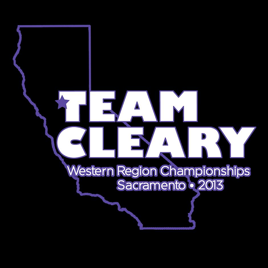 Team Cleary - Oireachtas 2013