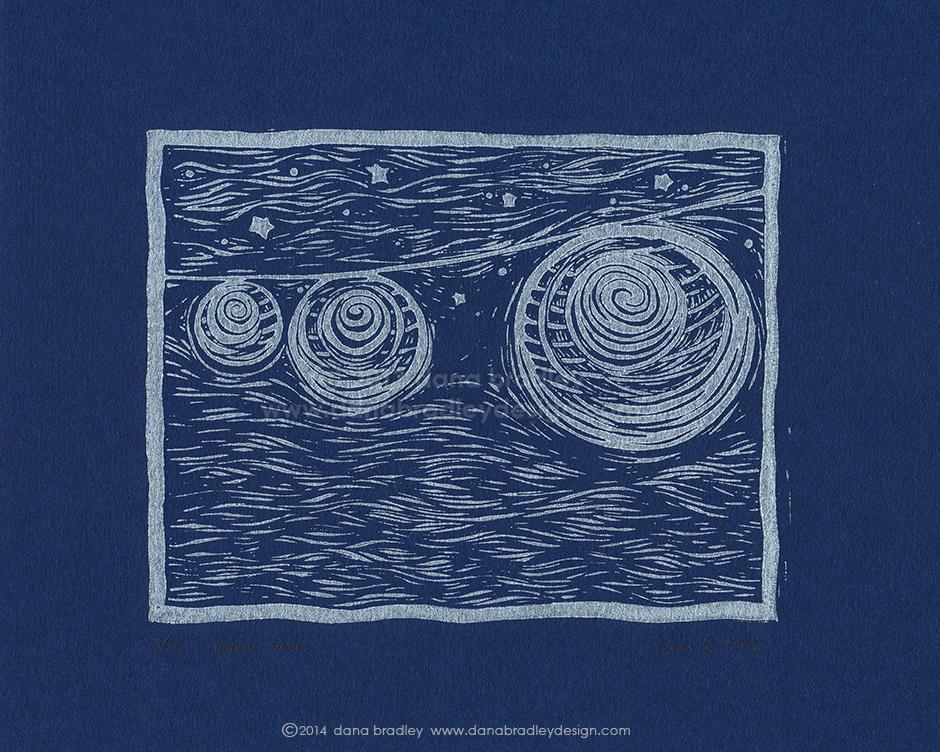Paper Moons
